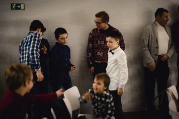 Vánoční bohoslužba 2018 | Společenství CB Na Cestě Brno