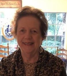 Mary Ann Bentley