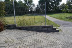Nachbarrecht: Einfriedung, Gartenzaun & Sichtschutzzaun