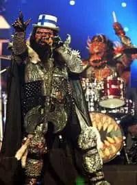 Lordi - Quelle GQ