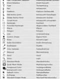 Photoshop Wörterbuch