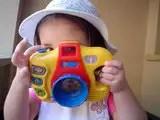 Kinder fotografieren gerne