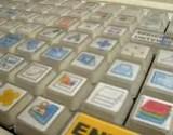 Uwe Mayers Gimp-Keyboard
