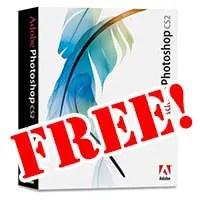 Adobe CS2 kostenlos