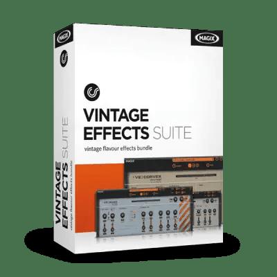 Vintage Effects Suite