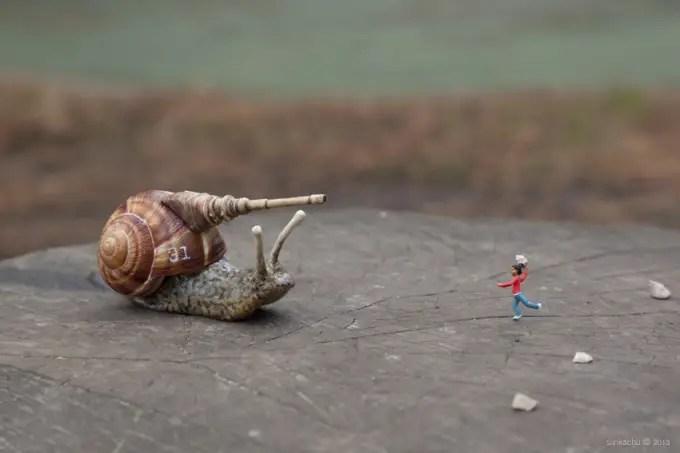 (c) Slinkachu http://little-people.blogspot.co.il