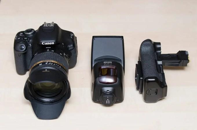Mein Canon-Schnäppchen