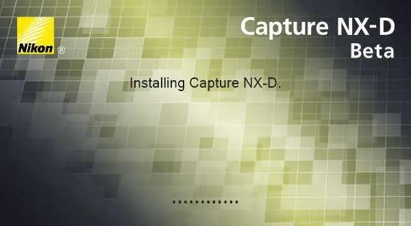 nikon-NX-D_install