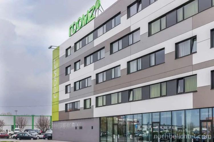 ROOMZ-Vienna-Hotel