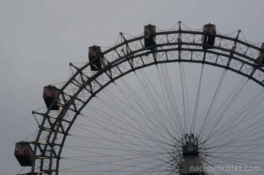 Das Prater Riesenrad