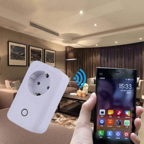 eBay Home&Garden Smarthome Technik