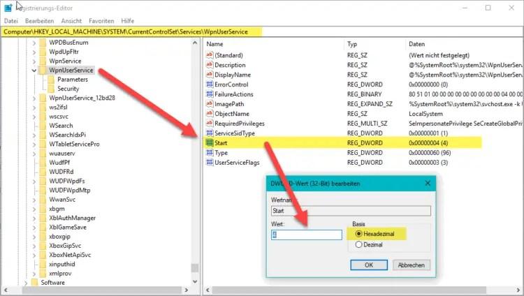 Windows 10 Startmenu Funktioniert Nicht Mehr Das Ist Die Losung Nachbelichtet