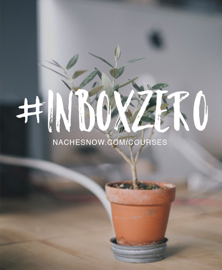 Strategies to Achieve Inbox Zero and Maintain It | Course by NacheSnow.com