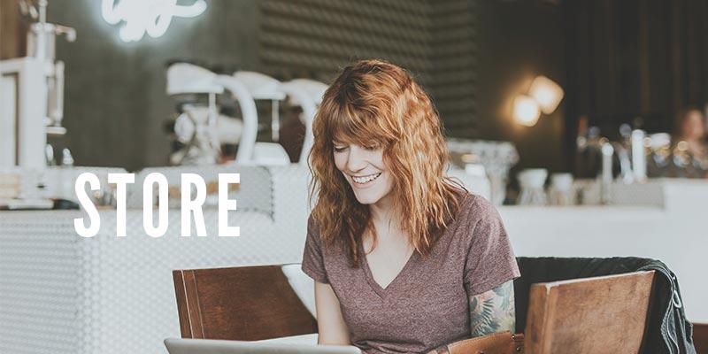 Side hustle: Open a store. | nachesnow.com