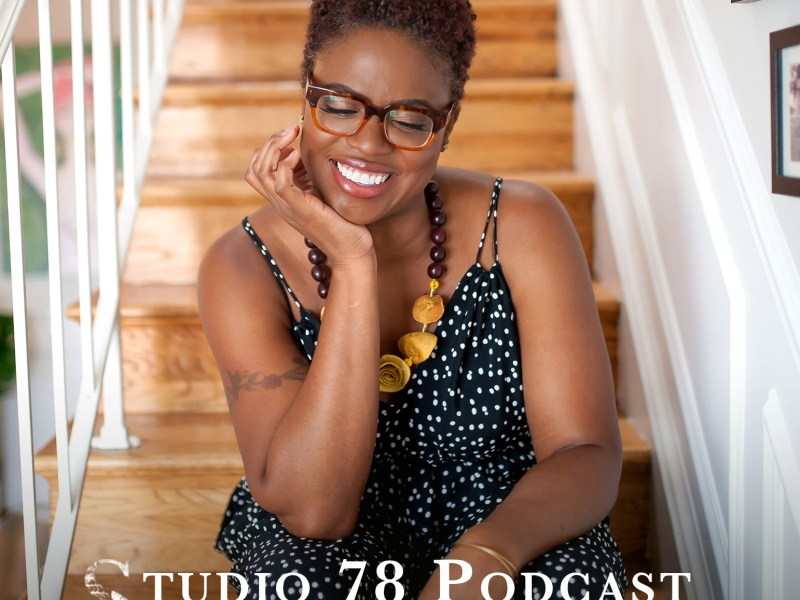 109. Start Taking Action On Your Dreams in Five Steps | Studio 78 Podcast nachesnow.com/109