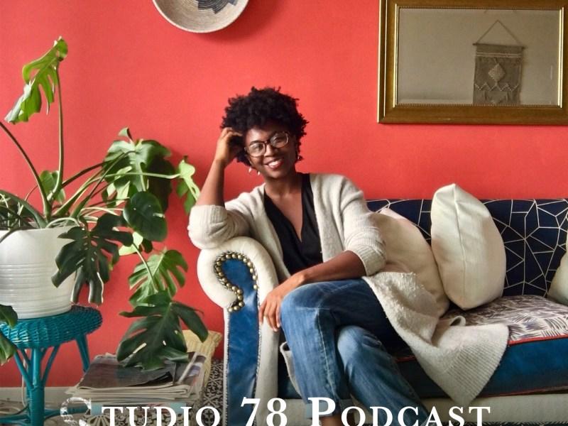 110. Meditation Pillows, Energy Management, and the Power of Collaboration   Studio 78 Podcast nachesnow.com/110