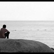 Was es mir bedeutet allein mit Gott zu sein