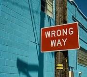 3 falsche Wege im Umgang mit Leid