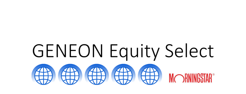 Equity Sel mit MS Globes 1