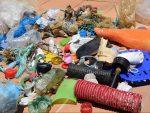 Im Kampf gegen den Plastikmüll im Meer… mit dem Kayak!