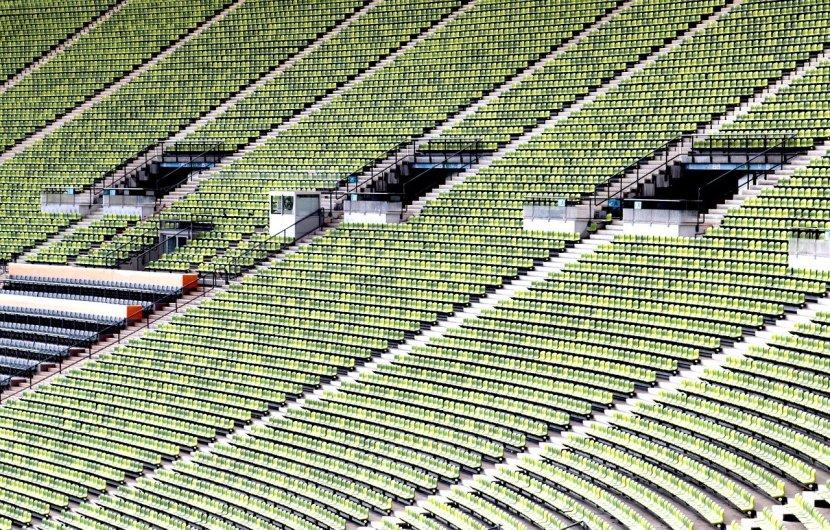 Nachhaltige Sportstätten in Deutschland nachhaltiger Sport Sportanlage