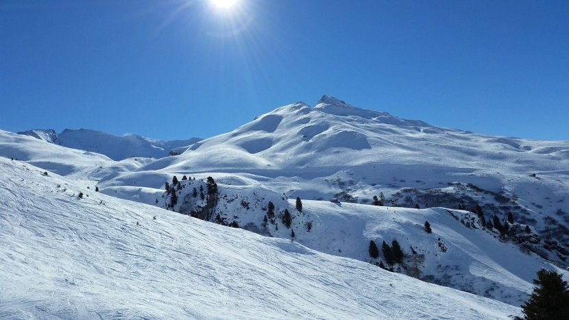 Nachhaltiges Skigebiet in Österreich nachhaltiger Sport