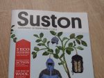 Neues Magazine SUSTON: Sustainable Outdoor News