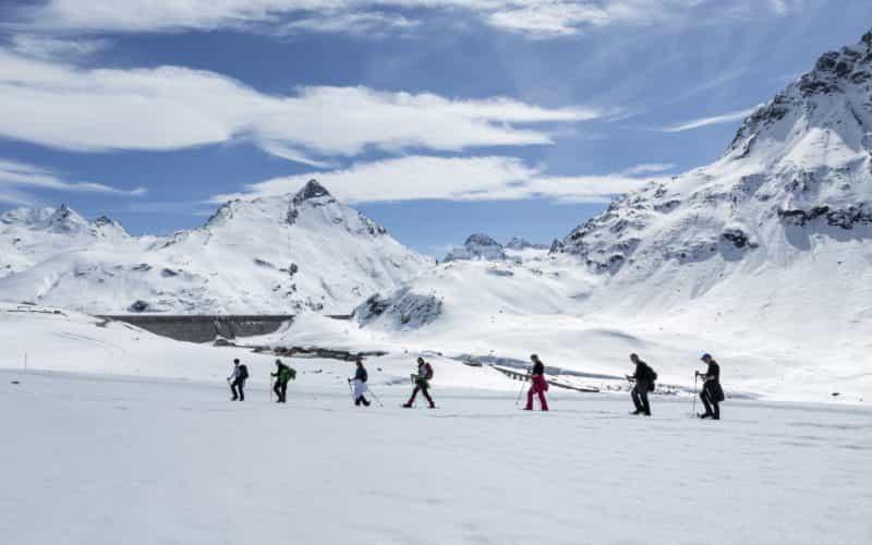Schneeschuhwandern Silvretta-Bielerhöhe (c) Montafon Tourismus GmbH - Andreas Haller_24.jpg