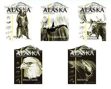 Alaska: con bodegas, pero sin viñedos (2/3)