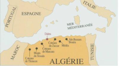 El vino en Argelia: tradicion milenaria (2/2)