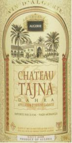 El vino en Argelia: tradicion milenaria (1/2)