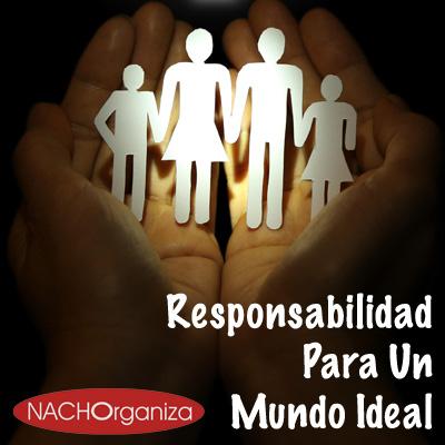 Responsabilidad Para Un Mundo Ideal