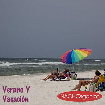 Verano Y Vacación