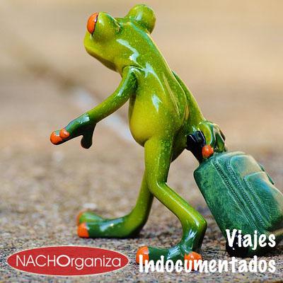 Viajes Indocumentados