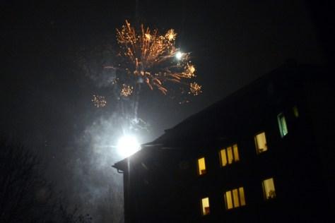 Feuerwerk darf in diesem Jahr nicht verkauft werden. Foto: Ulrich Horb