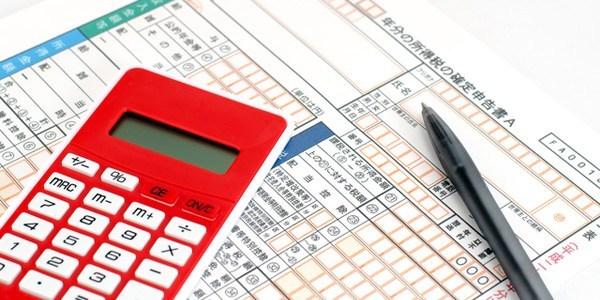 飲食店オーナーが知っておきたい所得税と節税のための控除項目