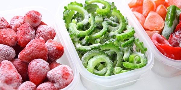 飲食店における葉野菜、根野菜、卵、きのこ類の正しい冷凍方法を知っておこう