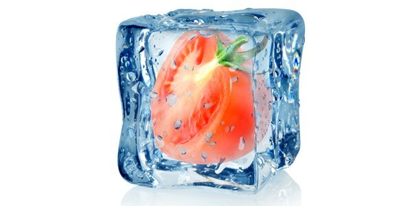 トマトやパセリ、長ネギなど飲食店で頻繁に使われる食材の冷凍のコツを知ろう!