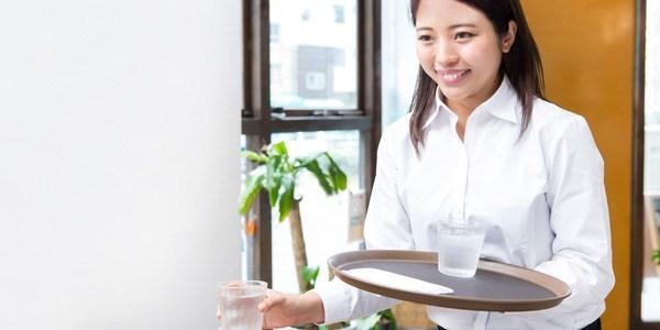飲食店の接客における丁寧語・謙譲語・尊敬語・使ってはいけない言葉