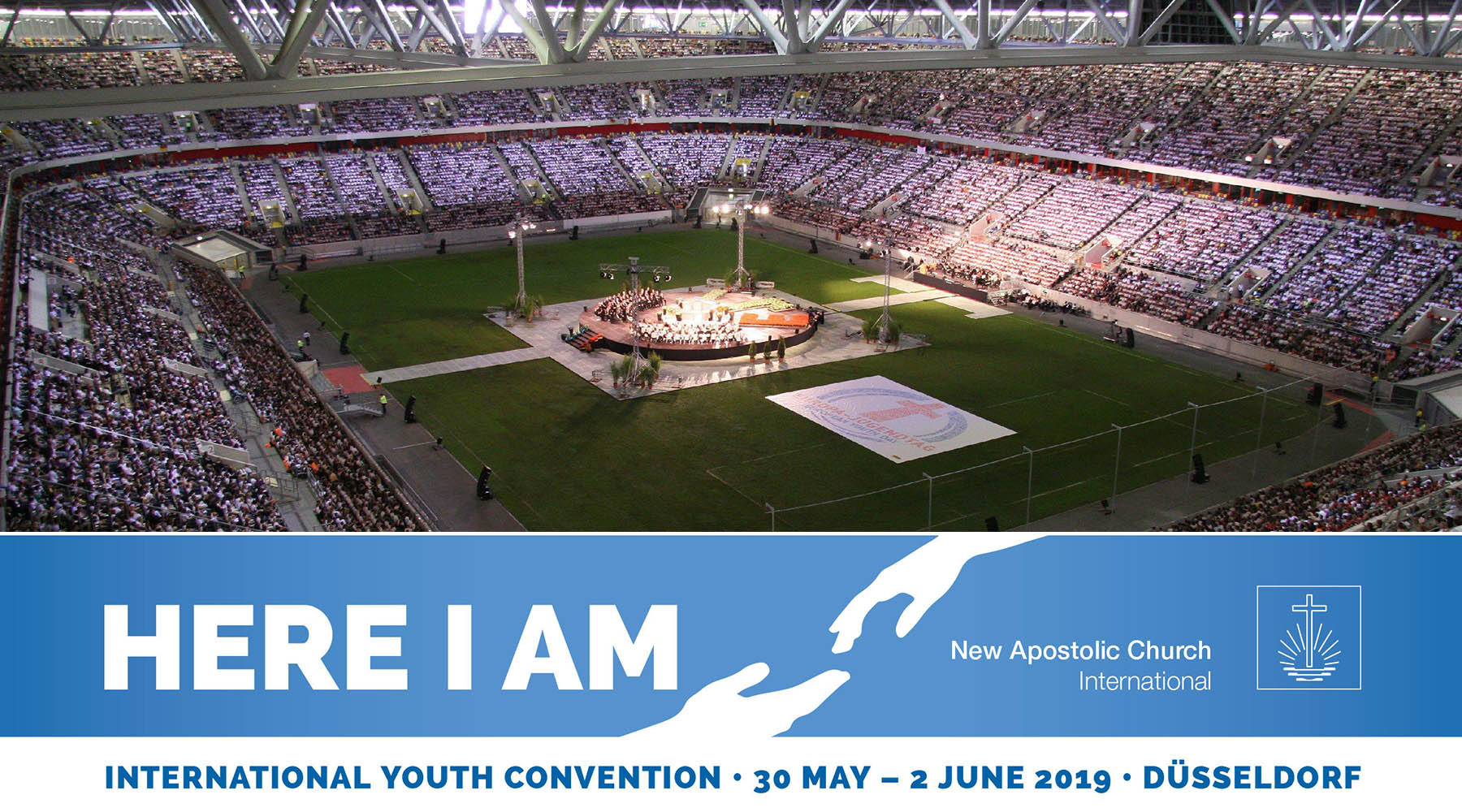 IYC 2019 – Timeline for Participants | New Apostolic Church