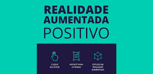 RA – Realidade Aumentada no Sistema Positivo de Ensino