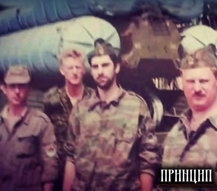НАТО ЦУРИЦЕ: Знате ли како је Војска Републике Српске преплашила агресора 1994. године? (ФОТО) 1