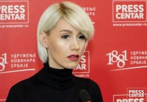 НЕДЕЛА ЖУТОГ РЕЖИМА: Српска десница одржала конференцију за штампу (ВИДЕО) 6