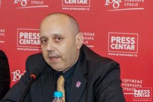 НЕДЕЛА ЖУТОГ РЕЖИМА: Српска десница одржала конференцију за штампу (ВИДЕО) 3
