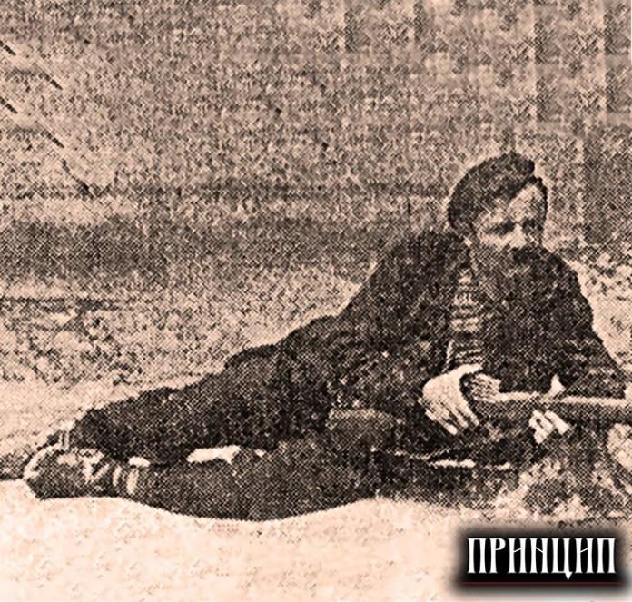 НИ ЗА ЖИВУ ГЛАВУ У АУСТРОУГАРСКУ ВОЈСКУ! Знате ли ко је био Емилио Милутиновић? 1