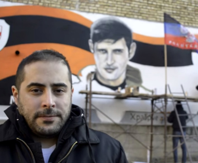 EKSKLUZIVNO: Predsednik Srpske Desnice dao intervju za mediji najvećeg desničara među ruskim oligarsima Konstantina Maltovljeva! 3