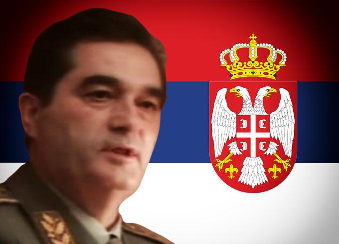 Veliki intervju generala Nebojše Pavkovića - Crni Bombarder Portal