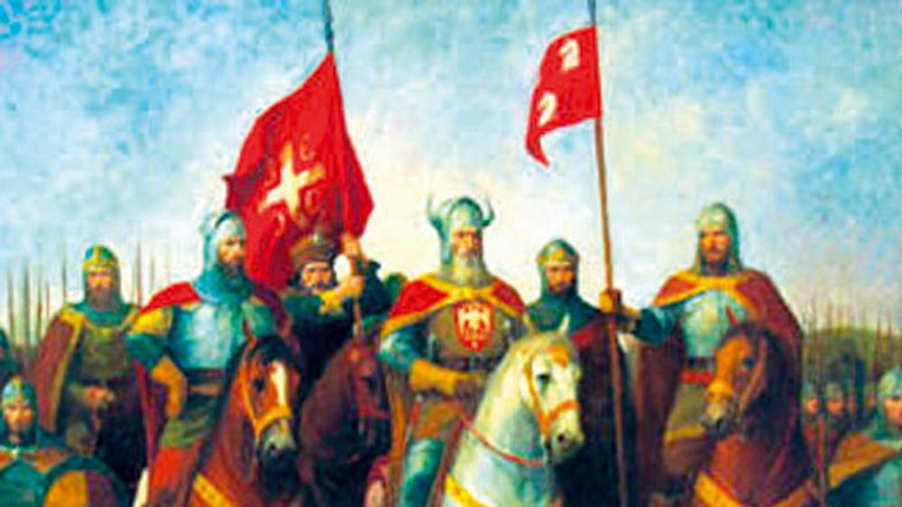 KRIJE SE VELIKA ISTINA o Kosovskom boju! Srpski istoričar posetio Medičijev zamak i došao do neverovatnog saznanja! (FOTO)
