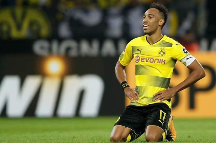 Dortmund suspende