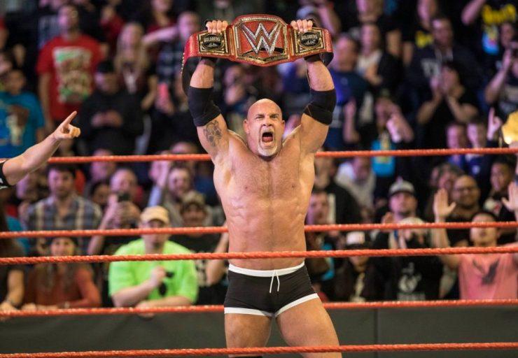 Goldberg será miembro del Salón